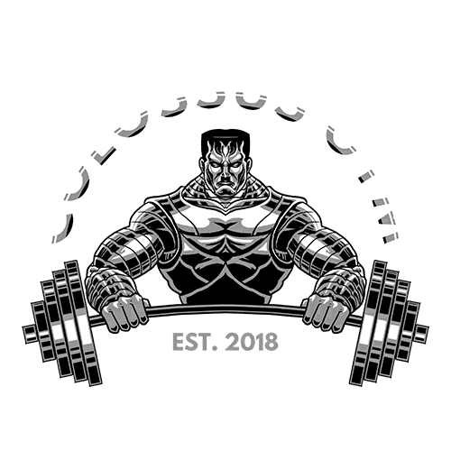 Щампа - Colossus Gym