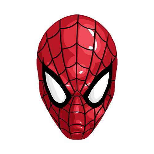 Сpiderman mask