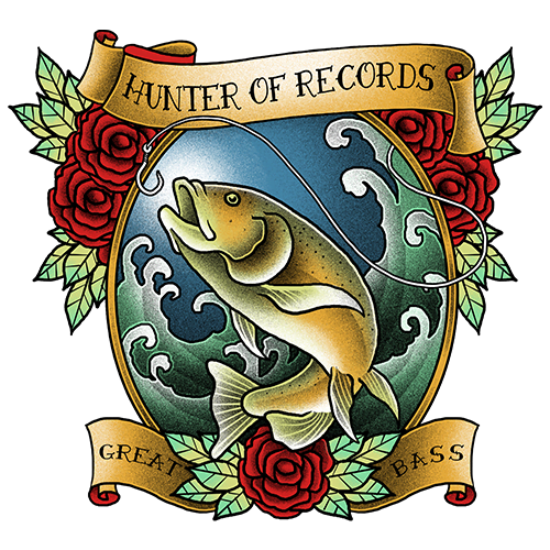 Hunter of records