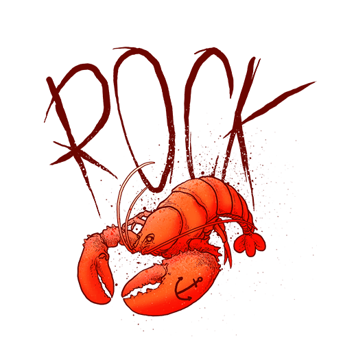 Щампа - Lobster Rock
