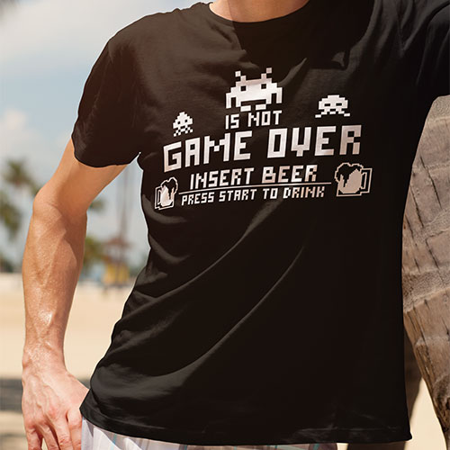 Щампа - Game is not Over