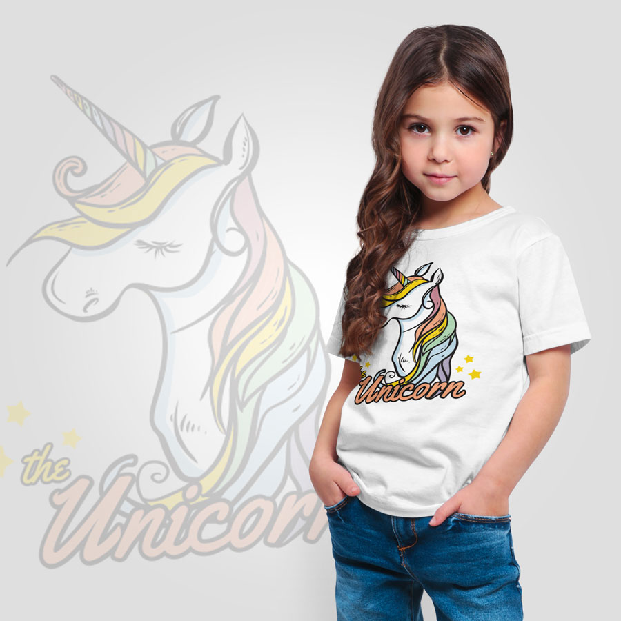 Щампа - the Unicorn