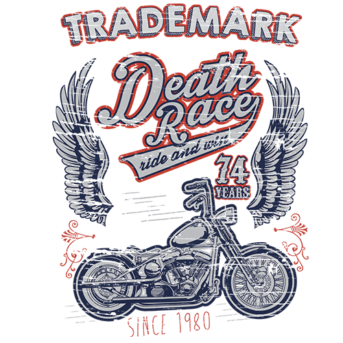 Щампа - Death Race Trademark