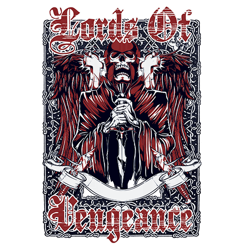Щампа - Щампа - Lords of Vengeance