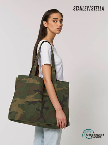 Чанта Shopping Bag AOP