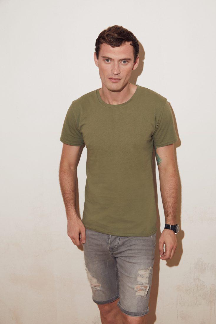 Мъжка тениска Iconic